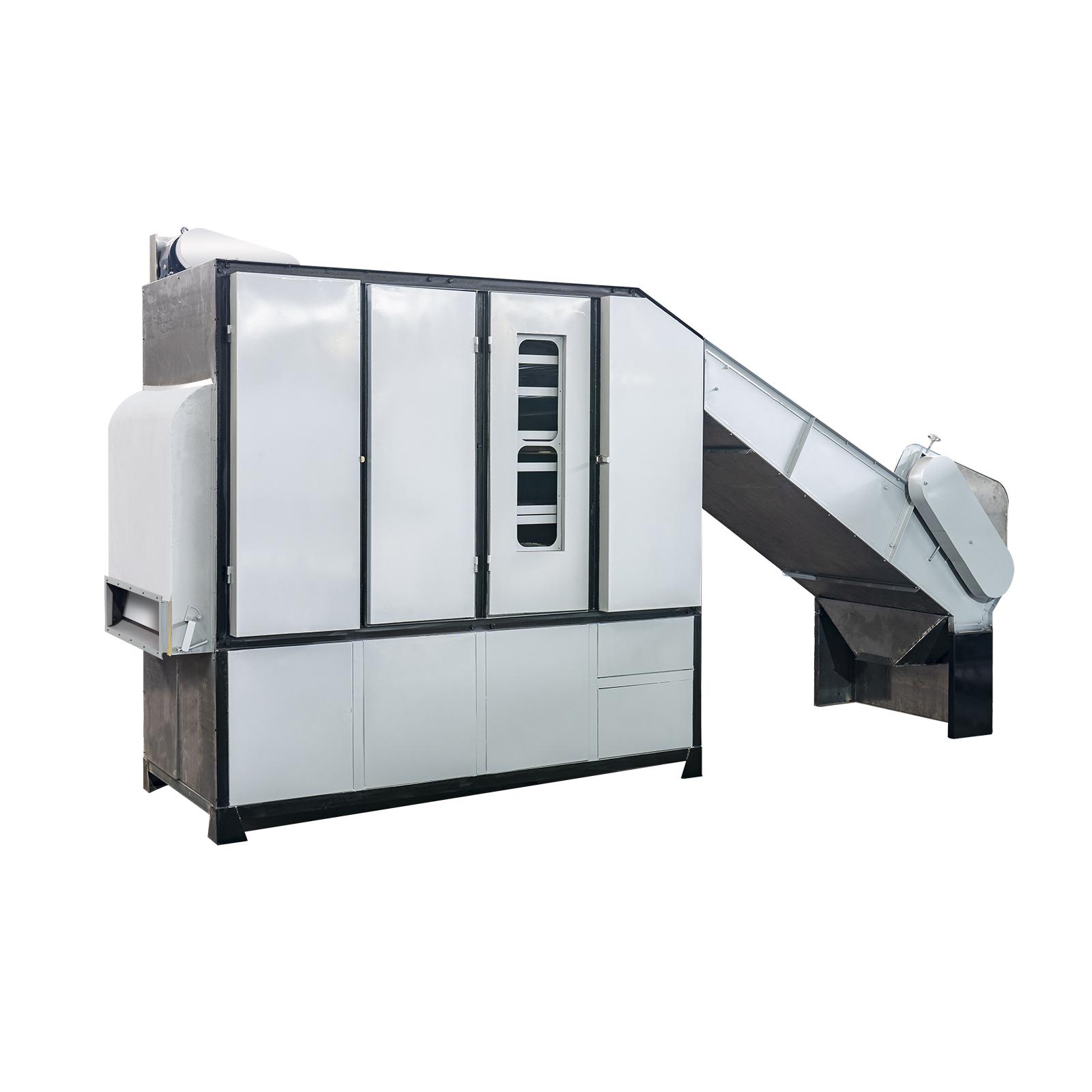 10型自动烘干机