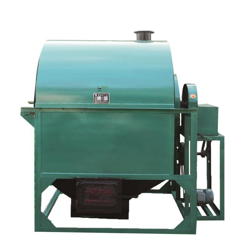 茶叶炒干机