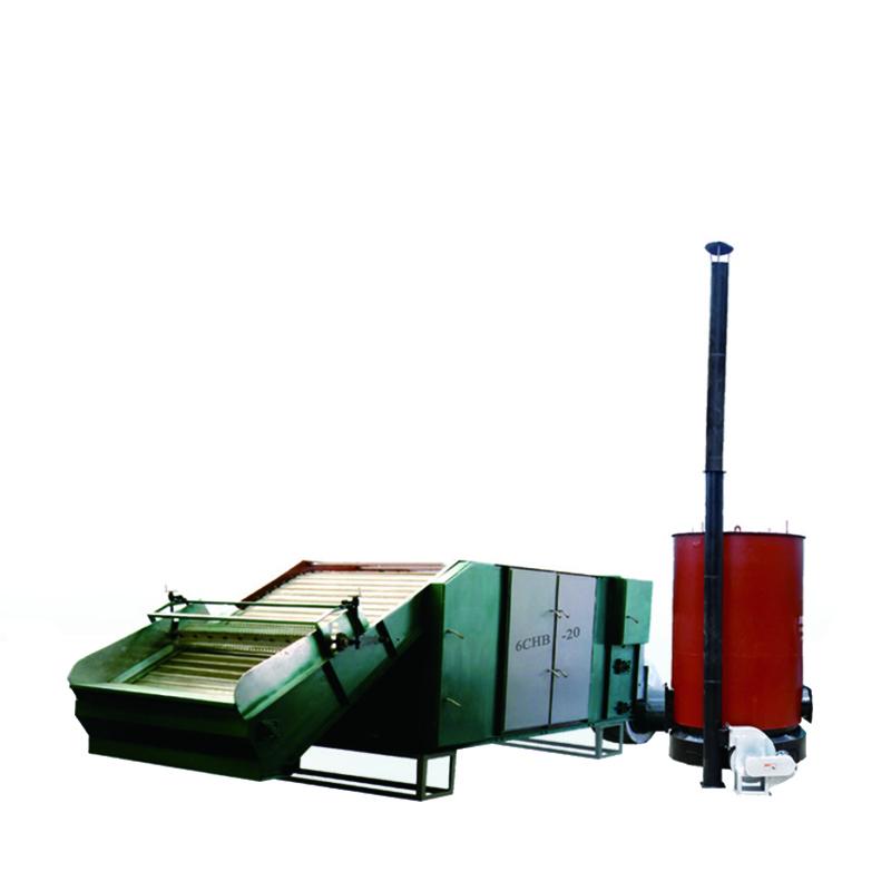 20型自动烘干机