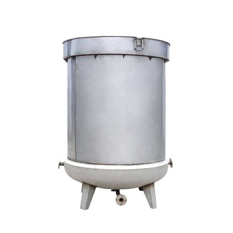 导热油蒸煮锅