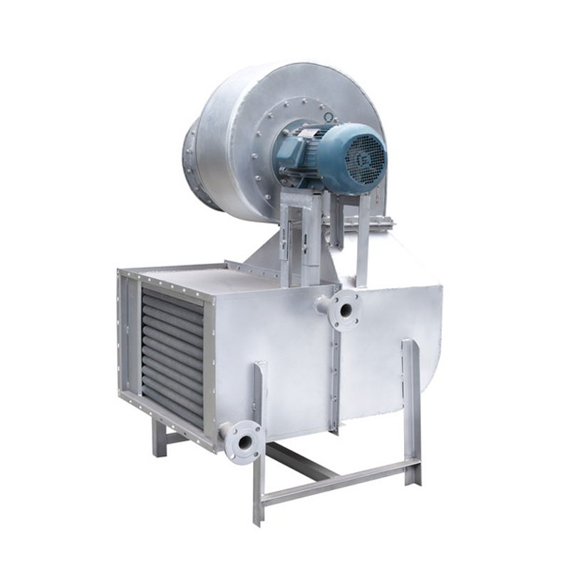 蒸汽发热器