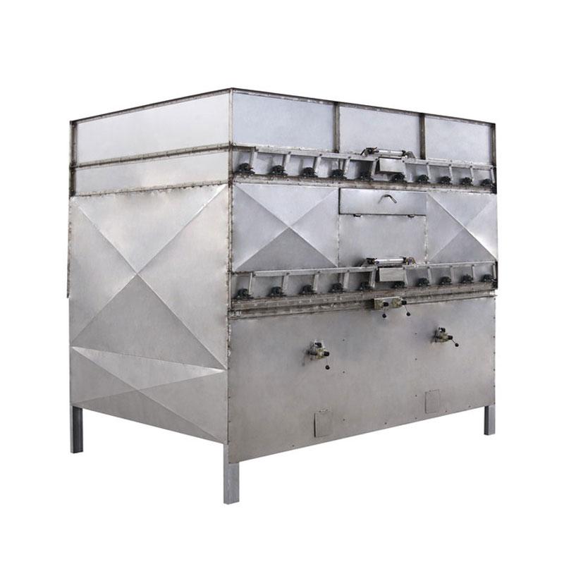 双层自动烘干机