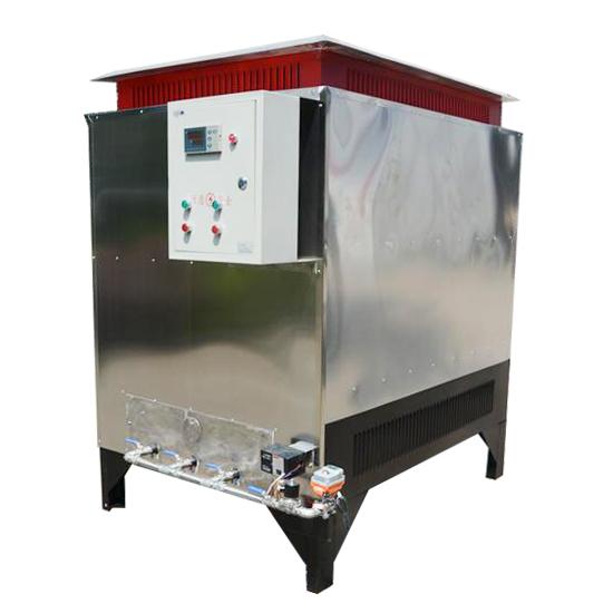 天燃气热风炉 直燃热风炉(自动控温)