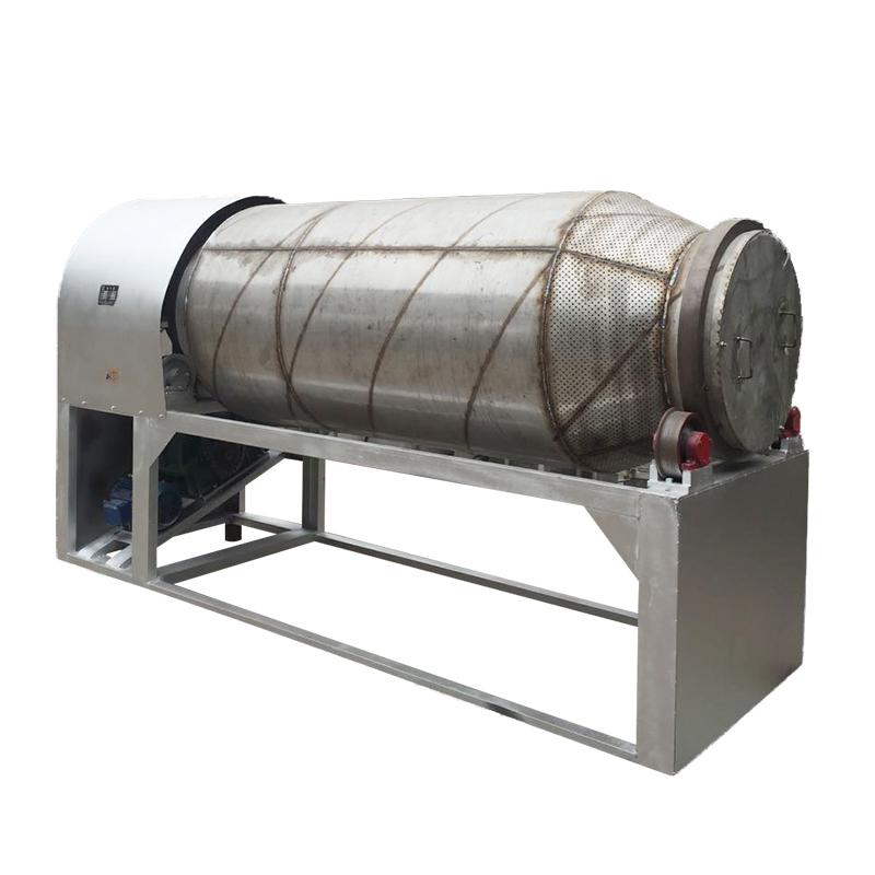 热风炒干机