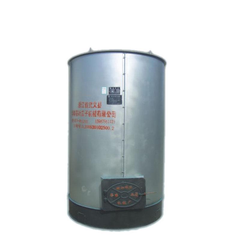 多回程环保热风炉