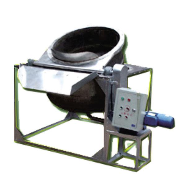不锈钢自动油炸锅